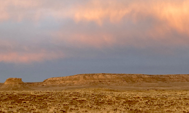 Journey to Chaco Canyon